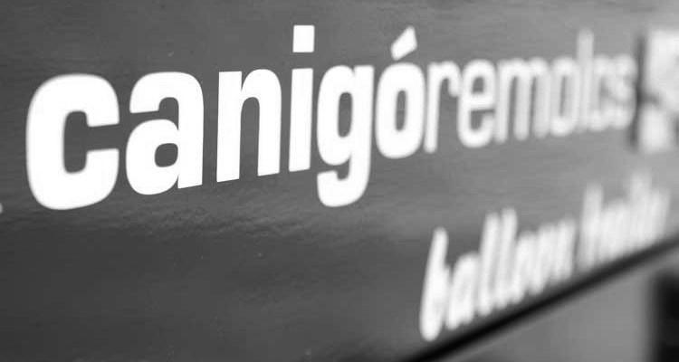 Benvinguts al nou lloc web de Canigó Remolcs